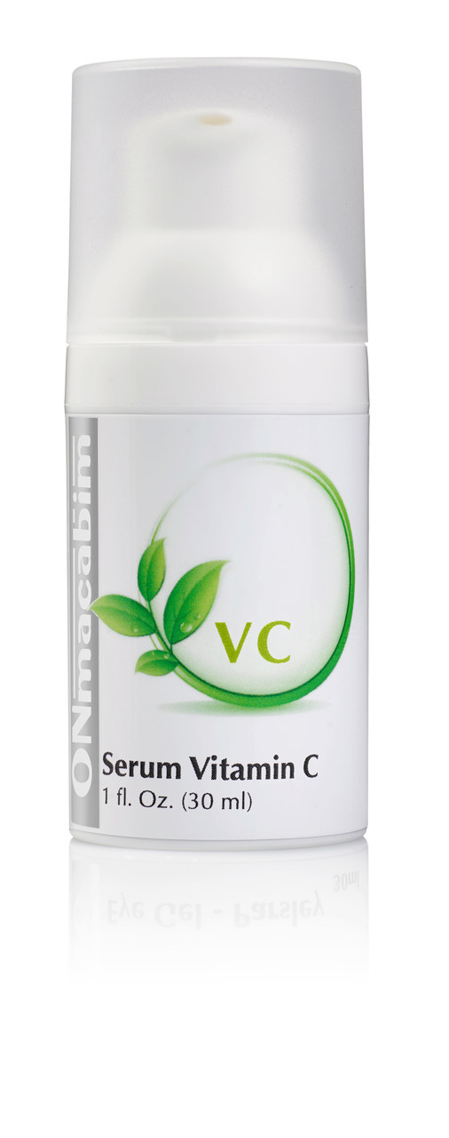 Сыворотка c витамином С – SERUM VITAMIN C, 30мл