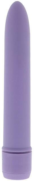 Классический вибратор Ceramitex Power Smoothies, фиолетовый