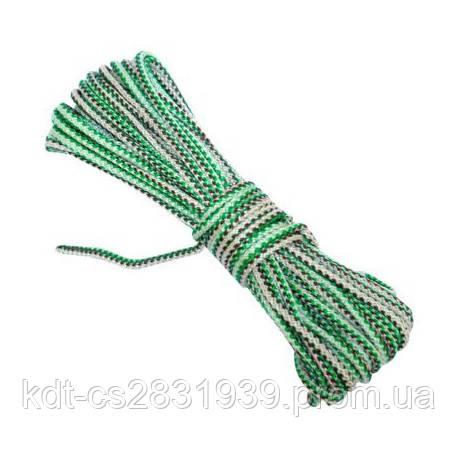 Веревка шнур 10м