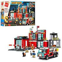 Конструктор Brick2808