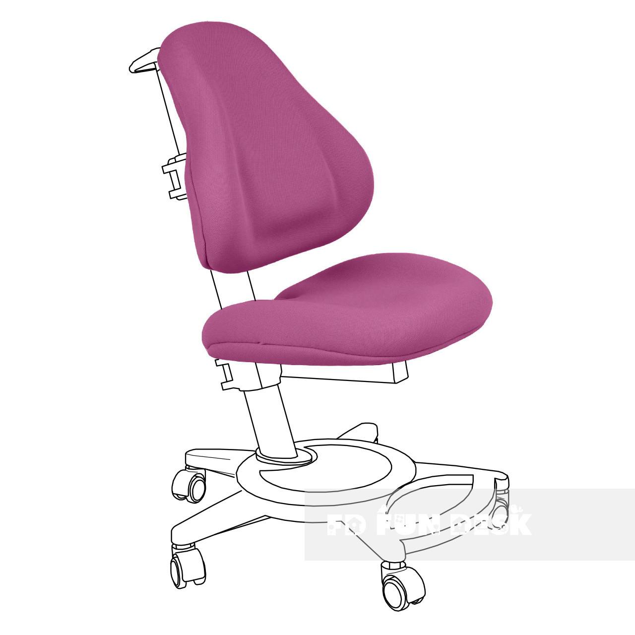 Чехол для кресла Bravo violet