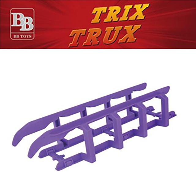 канаÑнÑй ÑÑек маÑинки trix trux (trie trul)
