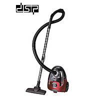 Пылесос DSP KD2015, пылесос бытовой