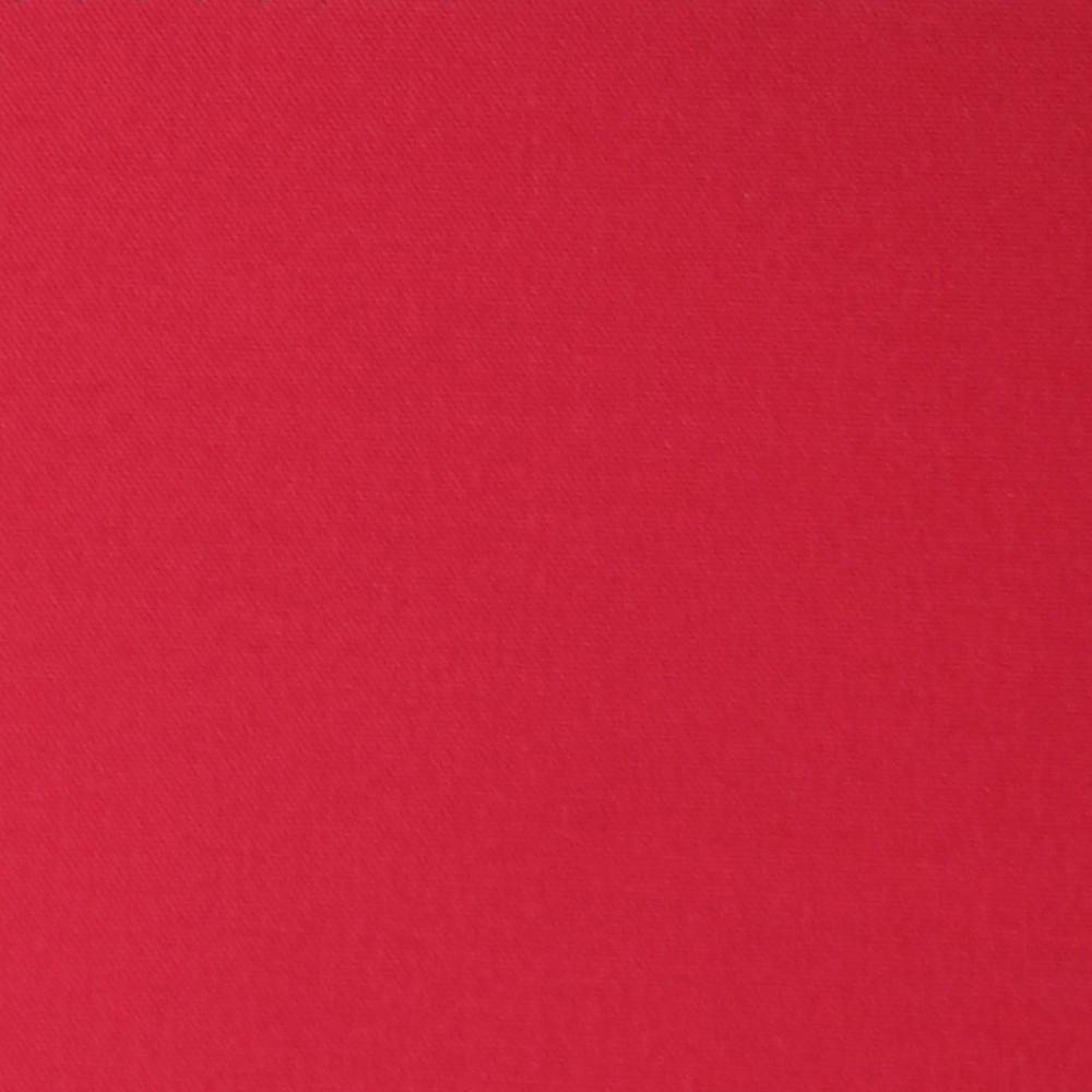 Готовые рулонные шторы 525*1500 Ткань Блэкаут Сильвер Красный