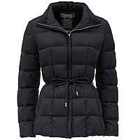 Куртка женская Geox W4425Q 42 Черный (W4425QBK-42)