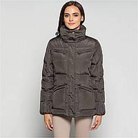 Куртка женская Geox W4425E 40 Коричневый (W4425EJV-40)