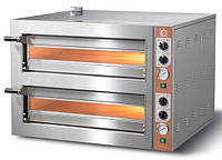 Электрическая печь для пиццы Cuppone TZ 430/2M