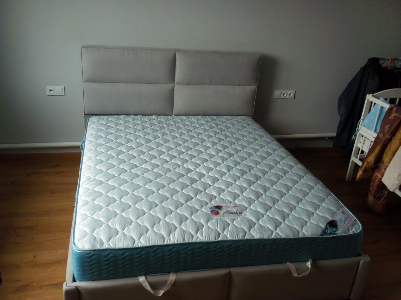 Кровать ТРЮФЕЛЬ