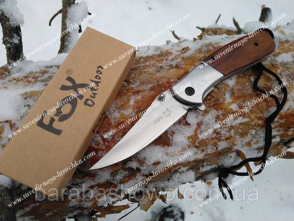 Нож складной FOX DA-70