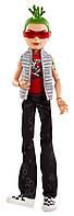 Кукла Дьюс Горгон Монстр Хай из серии Она живая! (Monster High Ghouls Alive! Deuce Gorgon Doll)