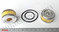 Фильтр топливный  для ГБО ж/ф пр-ва LOVATO, Альфа (AF 432) с кольцами