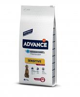Advance Dog Adult Lamb & Rice сухой корм для взрослых собак всех пород, 3 кг
