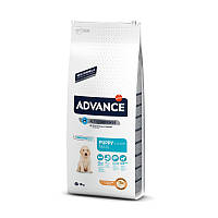 Advance Dog Maxi Puppy сухой корм для щенков крупных пород, 18 кг