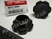 Крышка маслозаливная Hyundai/KIA универсальная, MOBIS (2651038000)