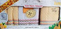Кухонный набор полотенец