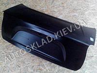 Крышка багажника Lanos T-150, АвтоЗАЗ