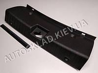"""Накладка багажника задняя нижняя Aveo T250, """"GM"""" Корея (96438751)"""
