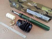 Амортизатор ВАЗ 2110 передн. картридж (масло), ССД (2110-201Ams) +пыльник+отбойник