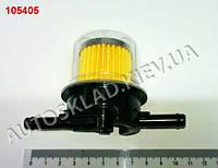 Фильтр топливный  тонк. очистки с отстойником, Невский (NF-2003)