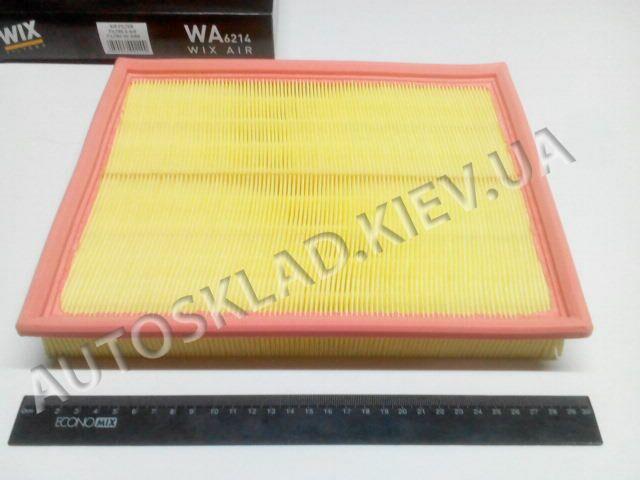 Wix Filter WA6214 Air Filter