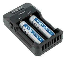 Зарядные устройства для пальчиковых АА и минипальчиковых ААА аккумуляторов
