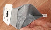 Мішок для пилососа універсальний текстильний., фото 1
