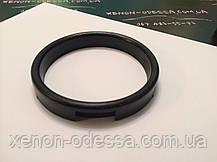 Кольцо переходник / адаптер для установки 3.0'' масок на би-ксеноновые линзы 2.5'', фото 3