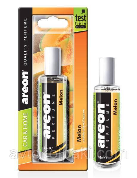 Ароматизатор в авто Диня ( Melon ) Areon Perfume 35 ml