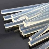 Стержень термоклей для клеевого пистолета толстый ST 249