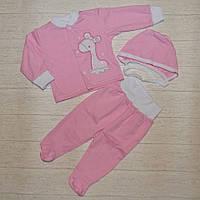 Одяг для новонароджених оптом. По рейтингу  Дешевые · Дорогие · Комплект  для немовлят р. 68   Комплект для новорожденных 3-6 мес b1ce7b2555264