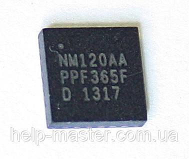 Мікросхема NM120AA (QFN 3X3)