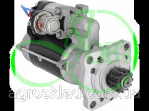 Стартер редукторный для Renault Premium Kerax с двигателем MIDR06 24В 6,6 кВт