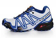 Мужские кроссовки Salomon Speedcross 3 M14