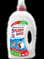 Гель для стирки Sauber Haus Универсальный 4,9  л