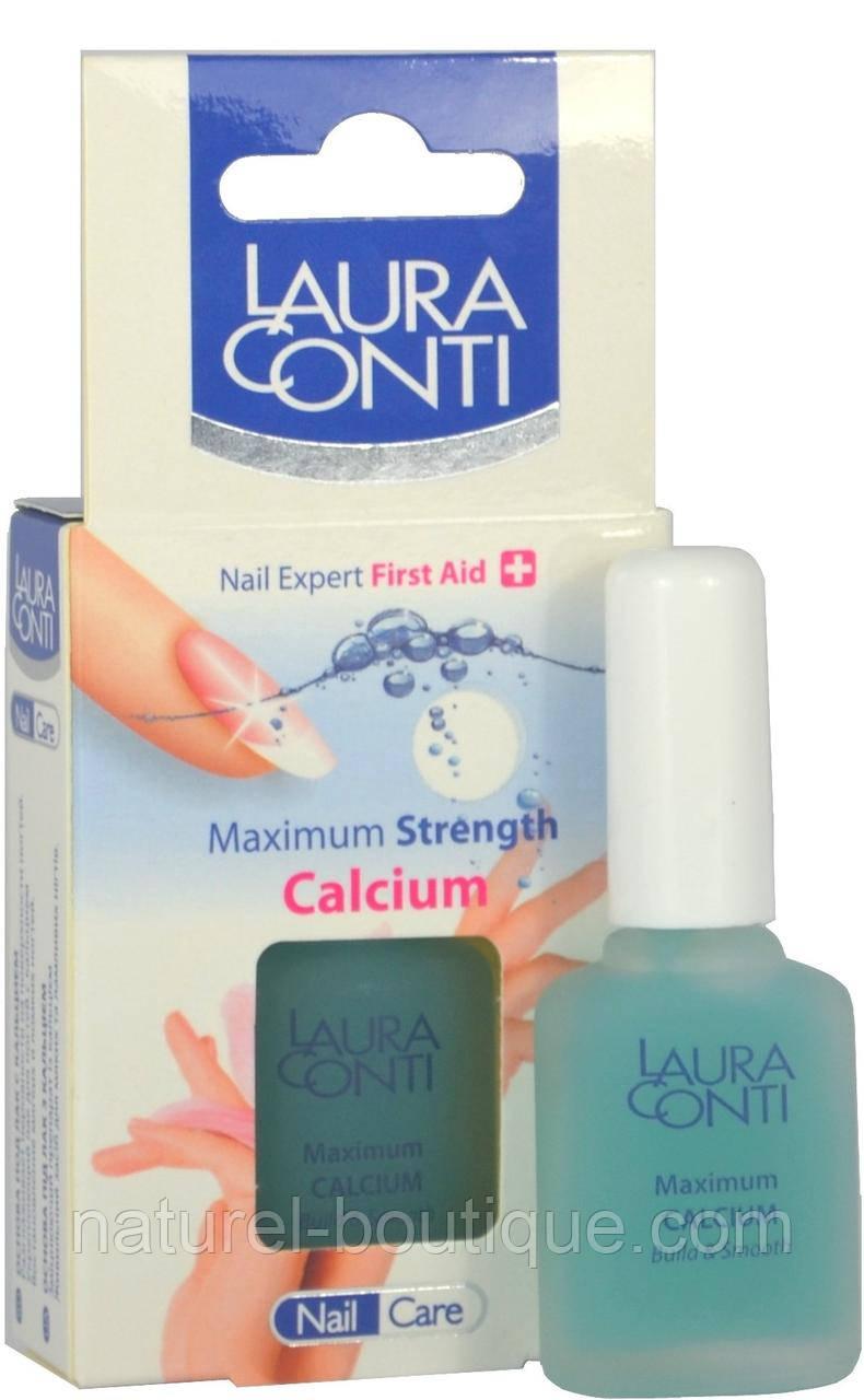 Укрепляющий препарат Laura Conti с кальцием