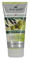 Средство для снятия макияжа с лица и глаз  3в1 Belle Jardin ESSENS NATURELLE с экстрактом Зеленой Оливки