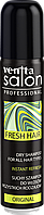 Сухой шампунь для волос VENITA SALON DRY SHAMPOO ORIGINAL