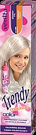 Красящий мусс для волос Venita TRENDY COLOR 11 Cеребрянная  пыль