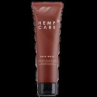 Маска для волос HEMP CARE Восстанавливающая  с органическим итальянским маслом конопли
