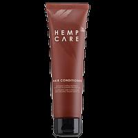 Кондиционер для волос HEMP CARE Питательный  с органическим итальянским маслом конопли