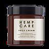Крем для лица HEMP CARE Питательный с органическим  итальянским маслом конопли