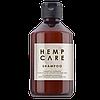 Шампунь HEMP CARE Питательный с органическим  итальянским маслом конопли
