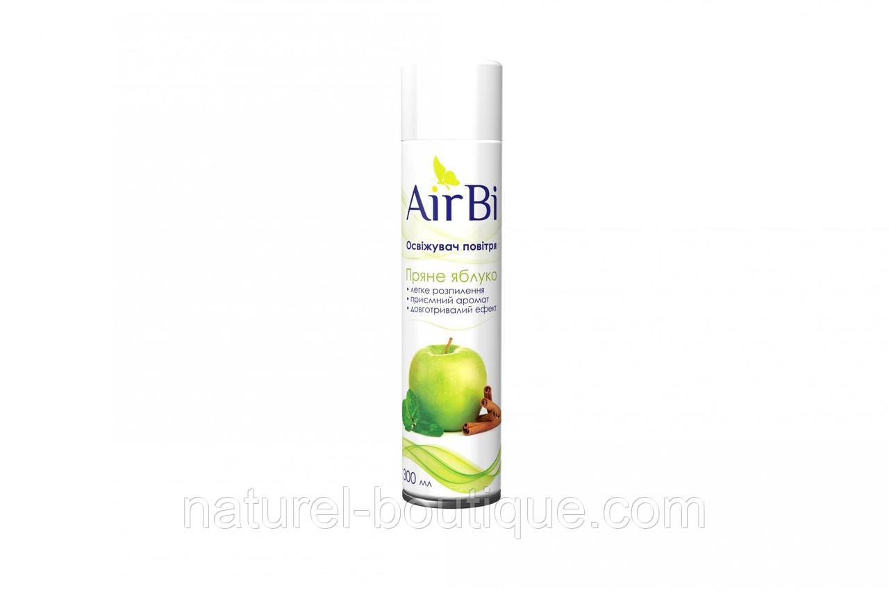 Освежитель воздуха Air Bi Пряное яблоко