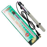 Аквариумный нагреватель с термостатом Atman AT- 300W