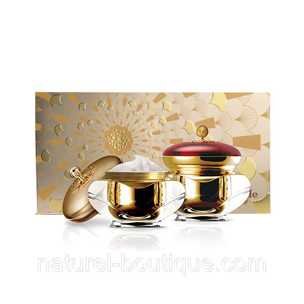 Набор RE:ofe специальных кремов для лица Jasaeng  Special Cream Set