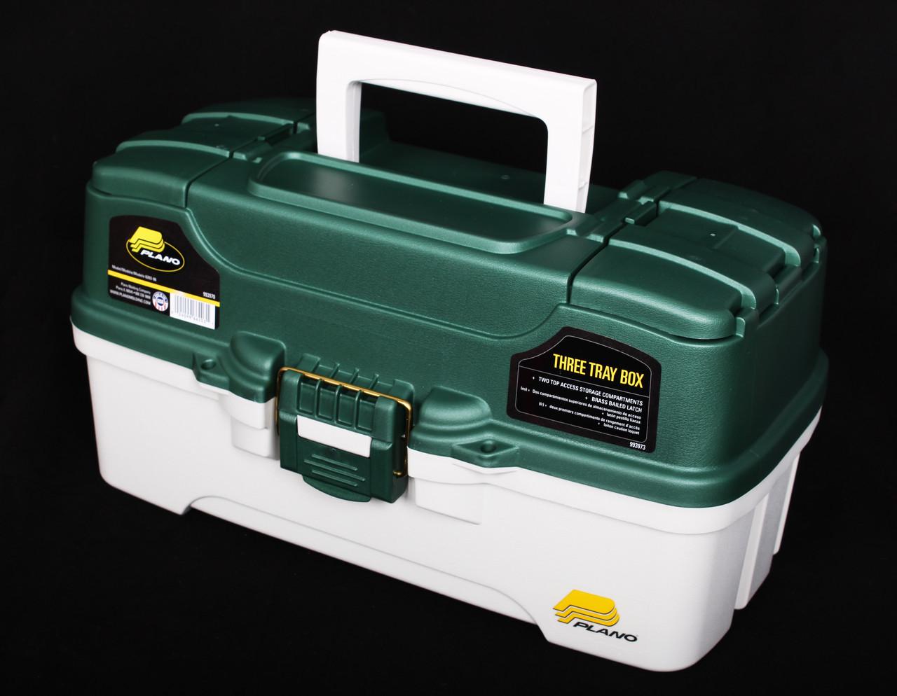 Рыбацкий ящик Plano 6203-06