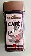 Кофе Grandos Exclusive 100 г растворимый