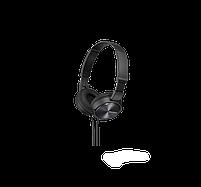 Наушники Sony MDR-ZX310 Black, фото 2