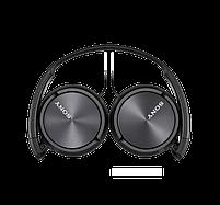 Наушники Sony MDR-ZX310 Black, фото 3