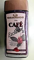 Кофе Grandos Exclusive 200 г растворимый